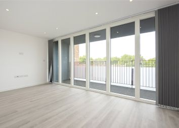 Thumbnail 2 bed flat to rent in Kanbi House, 1A Mentmore Terrace, London