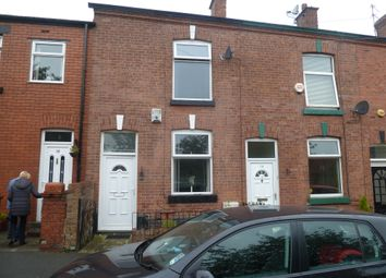 Thumbnail 2 bedroom terraced house for sale in Mona Street, Hyde