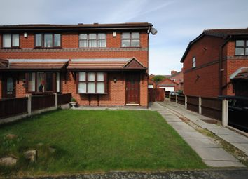 Thumbnail 3 bed semi-detached house to rent in The Brambles, Garswood, Wigan