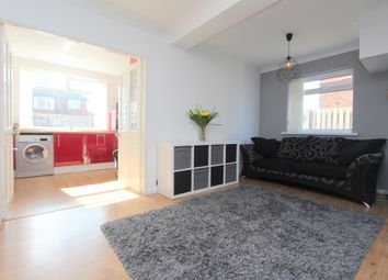 Thumbnail 3 bed semi-detached house for sale in Rossington Avenue, Bispham, Blackpool