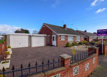 Thumbnail 2 bed semi-detached bungalow for sale in Rothesay Drive, Eastham