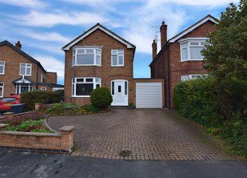 3 bed detached house for sale in Brookside Gardens, Ruddington, Nottingham NG11