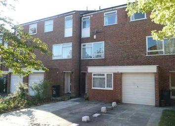 Thumbnail 4 bed flat to rent in Dumbleton Close, Norbiton, Kingston Upon Thames