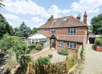 Thumbnail 4 bed detached house for sale in Tylers Hill Road, Botley, Chesham
