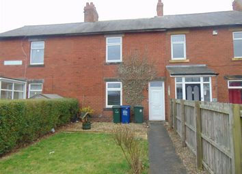Thumbnail 2 bed terraced house to rent in Belmont Cottages, Westerhope, Newcastle Upon Tyne