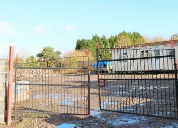 Thumbnail 4 bed detached house for sale in Land Westfield Road, Westfieldroad, Waunarlwydd