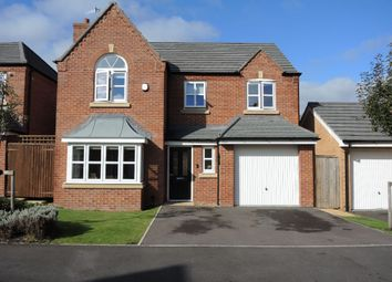 Thumbnail 4 bed detached house for sale in Ibis Way, Garston, Liverpool