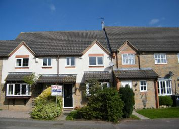 Thumbnail 3 bed terraced house to rent in Cullingham Close, Staunton, Gloucester