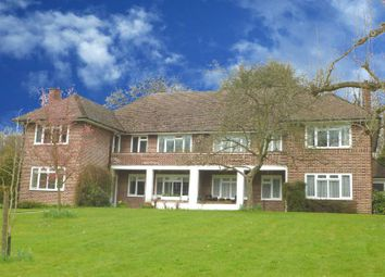 Thumbnail 3 bed flat to rent in The Glen, Northwood