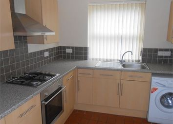 Thumbnail 2 bed maisonette to rent in Westbury Street, Sandfields, Swansea