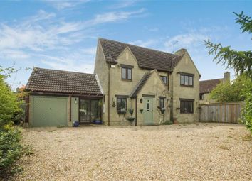 4 bed detached house for sale in Hill Hayes Lane, Chippenham, Wiltshire SN14