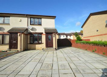 Thumbnail 2 bed terraced house for sale in Holmes Quadrant, Bellshill