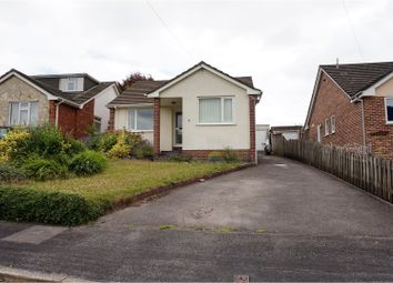 Thumbnail 3 bed detached bungalow for sale in Norman Gardens, Hedge End