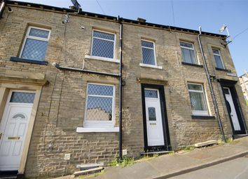 Thumbnail 2 bed terraced house to rent in Barber Street, Brighouse