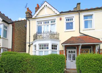 Thumbnail 4 bed property for sale in Airedale Road, London