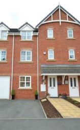 Thumbnail 5 bedroom town house for sale in Iona Crescent, Widnes, Cheshire, Tbc