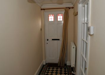 Thumbnail 3 bed end terrace house to rent in 37 Station Street, Donington, Spalding