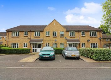 Thumbnail 2 bed flat for sale in Buchan Close, Uxbridge