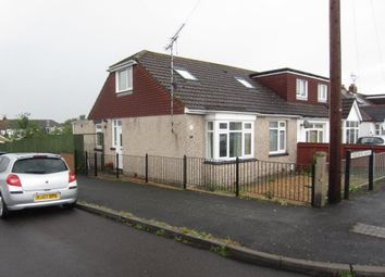 Thumbnail 2 bed bungalow to rent in Lansdowne Avenue, Purbrook, Waterlooville