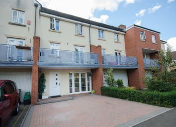 Thumbnail 3 bed town house for sale in Ridley Avenue, Mangotsfield, Bristol
