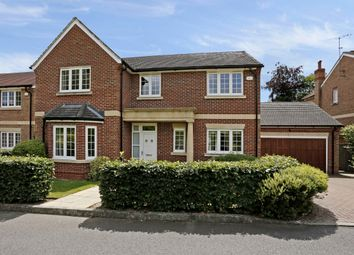 Thumbnail 5 bedroom detached house to rent in Howe Drive, Beaconsfield