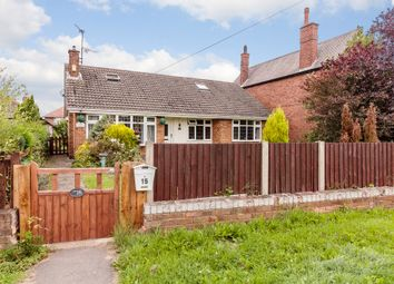 Thumbnail 3 bed bungalow for sale in Mansfield Road, Underwood, Nottingham