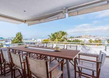 Thumbnail 4 bed apartment for sale in Ibiza, Balearic Islands, Spain