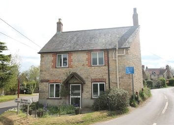 Thumbnail 4 bed detached house for sale in Pleck, Hazelbury Bryan, Sturminster Newton, Dorset
