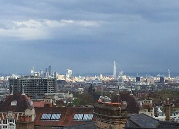 Thumbnail 2 bed flat to rent in New End, Hampstead