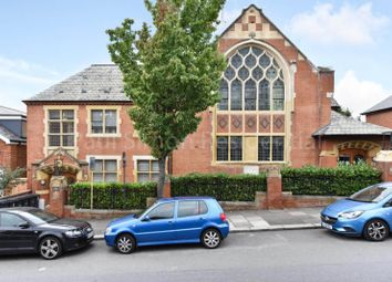 Thumbnail 1 bed flat for sale in The Chantry, Alexandra Park Road, London