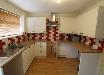 Thumbnail 3 bed terraced house to rent in Spenser Walk, South Shields