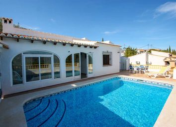 Thumbnail 3 bed villa for sale in Sanet, Alicante, Spain