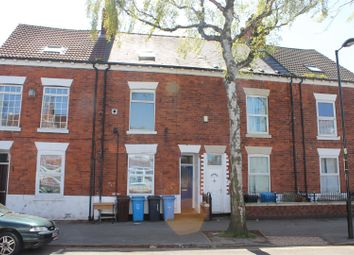 Thumbnail 3 bedroom flat for sale in Alliance Avenue, Hull