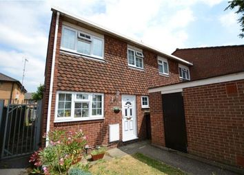 Thumbnail 3 bed end terrace house for sale in Grampian Way, Langley, Slough
