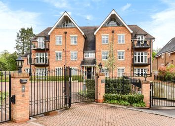 Thumbnail 2 bedroom flat for sale in Rutherford House, Packhorse Road, Gerrards Cross, Buckinghamshire