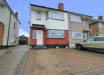 4 bed semi-detached house for sale in Carter Close, Romford, Essex RM5