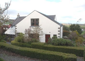 Thumbnail 5 bed detached house for sale in Trinafour, Church Road, Auchencairn, Castle Douglas