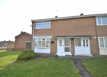 Thumbnail 2 bed semi-detached house for sale in Southfields, South Moor, Stanley