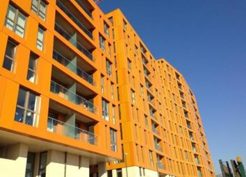 Thumbnail 2 bedroom flat for sale in Christchurch Way, London