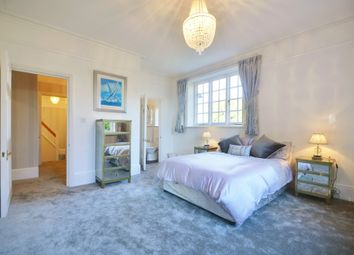 Thumbnail 3 bed flat for sale in Park Hill, Bickley, Bromley