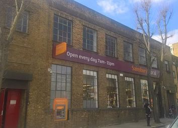 Thumbnail Office to let in First Floor, 3-5 Globe Road, London
