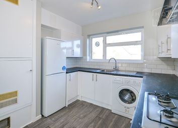 Thumbnail 2 bed flat to rent in Temple Close, Church End