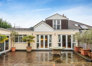 3 bed semi-detached bungalow for sale in Cranleigh Close, Orpington BR6