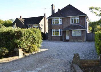 Thumbnail 4 bedroom detached house for sale in Burdens Heath, Upper Bucklebury, Berkshire