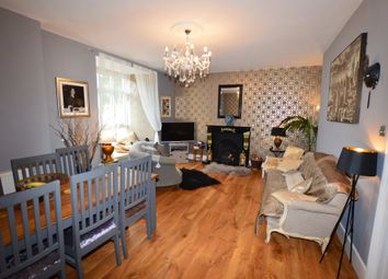 Thumbnail 3 bed flat for sale in Lower Woodfield Road, Torquay
