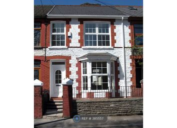 Thumbnail 4 bed terraced house to rent in Blaenrhondda Road, Blaenrhondda, Treorchy