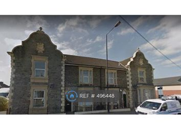 Thumbnail 2 bed flat to rent in Soundwell Road, Bristol