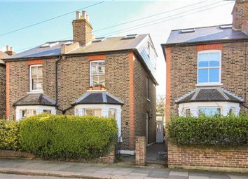 Thumbnail 3 bed property for sale in Somerset Road, Norbiton, Kingston Upon Thames