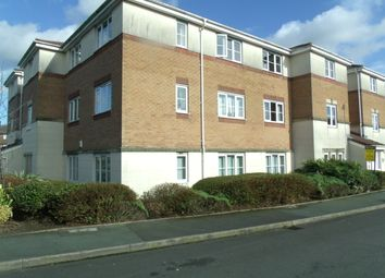 Thumbnail 2 bed flat to rent in Cravenwood, Ashton-Under-Lyne