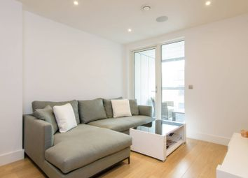 Thumbnail 1 bed flat for sale in Stockwell Park Walk, Stockwell Road, Brixton